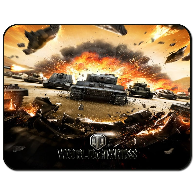 Коврик World of Tanks